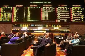 sports betting profit