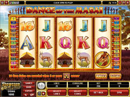 Find free slot machines to play online